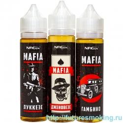Жидкость NRGon Mafia 60 мл