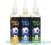 Жидкость NRGon Peace da Ball 120 мл