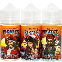 Жидкость Pirates 100 мл