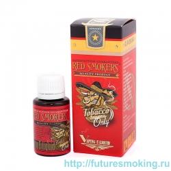 Жидкость Red Smokers El Dorado 15 мл (Эль Дорадо)