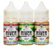 Жидкость River Salt 30 мл
