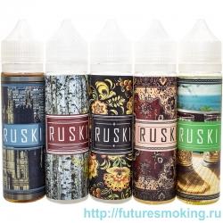 Жидкость Ruski 60 мл