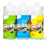 Жидкость Skills 100 мл