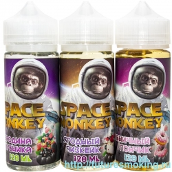Жидкость Space Monkey 120 мл