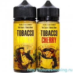 Жидкость Tobacco 120 мл