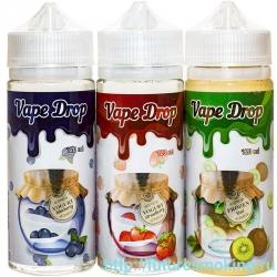 Жидкость Vape Drope 120 мл