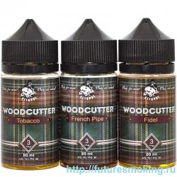 Жидкость Woodcutter 80 мл